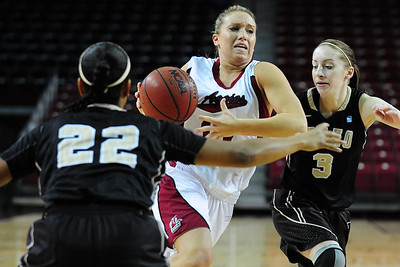 New Mexico State vs. Idaho