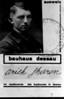 Bauhaus Student Card