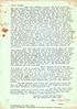 Letter from Lena Meyer-Bergner
