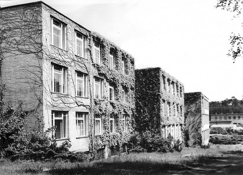 Students' Dormitories