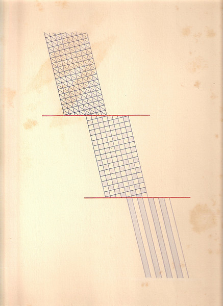 Vorkurs Work Under Paul Klee