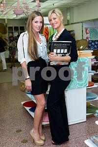 Michelle Depozsgay, Brandie Herbst