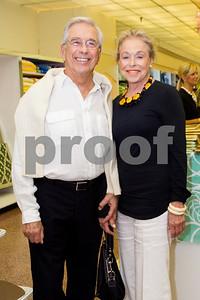Sam Feldman, Marilyn Meyerhoff