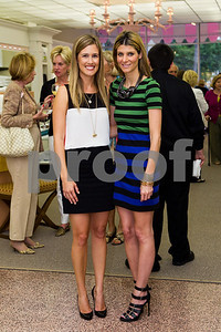 Beth Beattie, Katherine Lande
