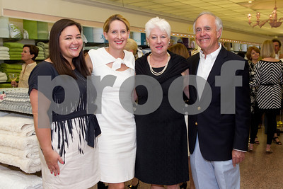 Camille Murphy, Celerie Kemble, Penny & Alan Murphy