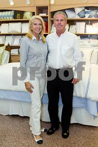 Maureen Conte, Marc McDonald