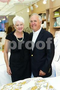 Penny & Alan Murphy