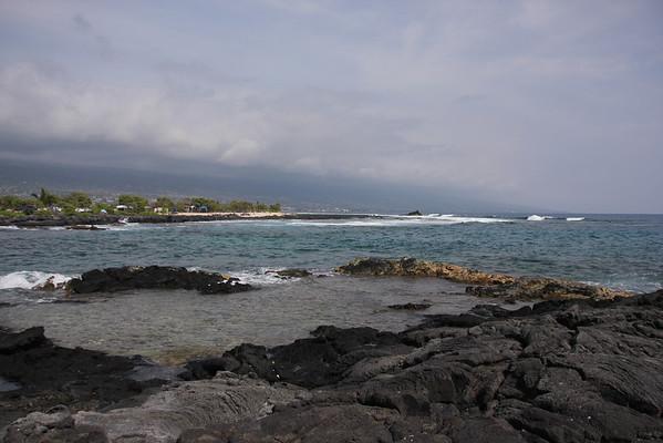 Big Island Beaches