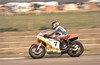 Barry Sheene TR750