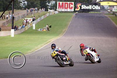 Nation v RG Donnington 82