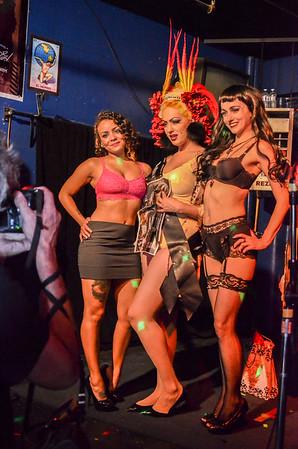 Bikini Miss Alternative Seattle 2014 Set 1
