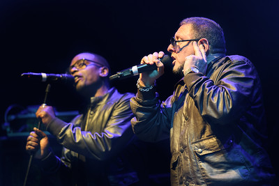Black Grape @ O2 Brixton Academy 01/07/17