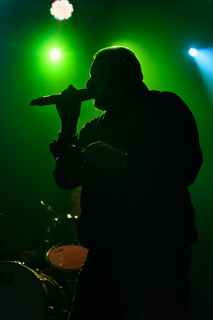 Black Grape @ The Electric Ballroom 07/12/16