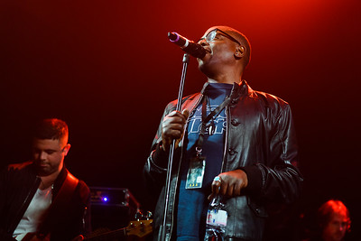 Black Grape @ The Electric Ballroom 07/12/16