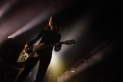 Blossoms @ The Roundhouse 23/03/17