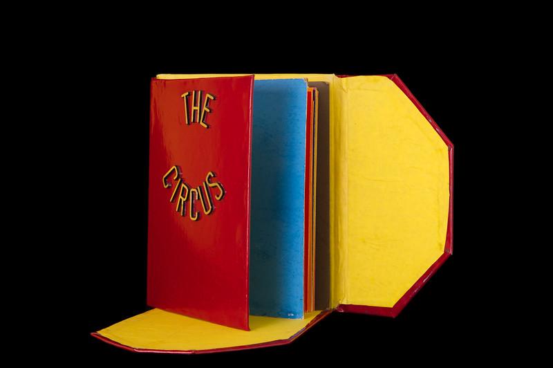 book Archive--57