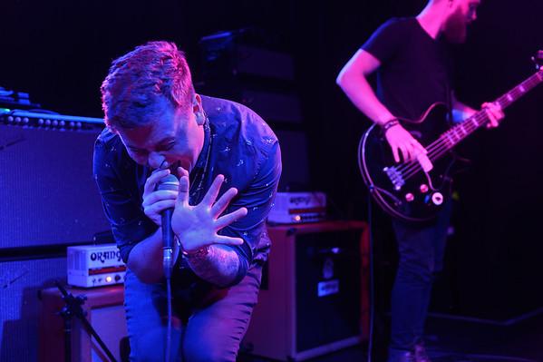 Broken Witt Rebels @ Boston Music Room 06/06/16