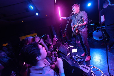 Broken Witt Rebels @ Boston Music Room 06/06/16