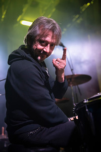 Buck & Evans Live @ Newbridge Memo 23/11/18