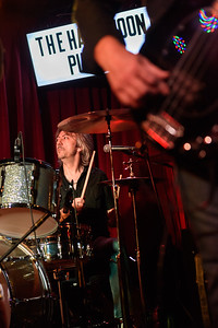Buck and Evans at The Half Moon Putney 06/11/15