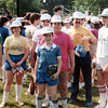 1984 CBE Youth Group walks for Israel