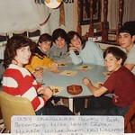 1983 USY Chanukah Party