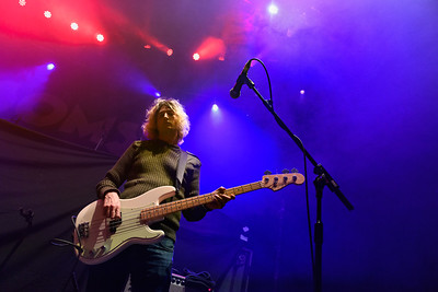 Cabbage @ The Roundhouse 23/03/17