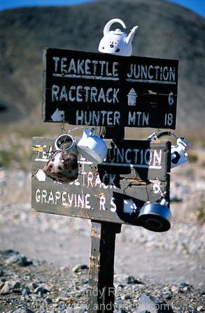 Teakettle Junction
