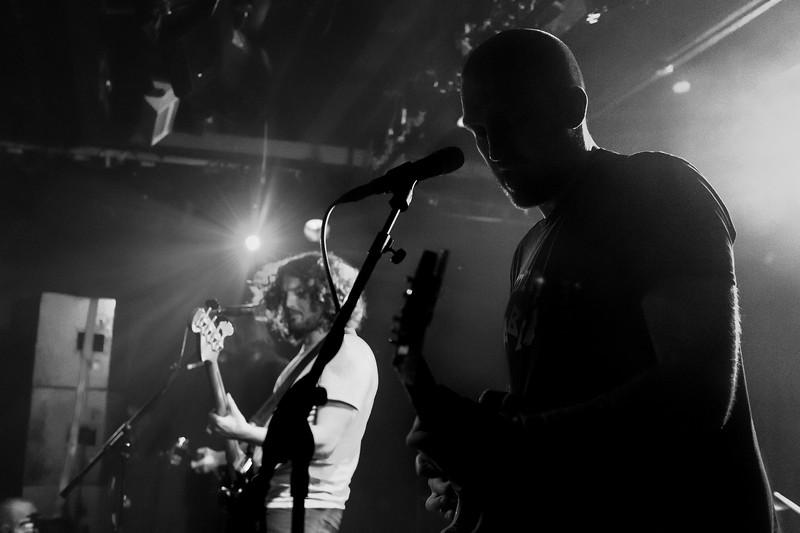 Camden Rocks 2017