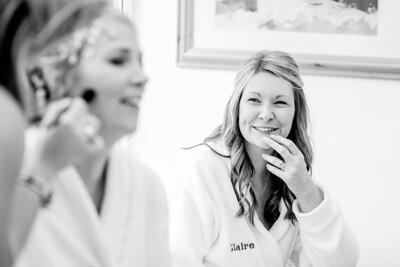Craig and Carolines Spring Cheshire Wedding at The Mere Court Hotel