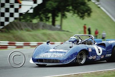 Nigel Hulme LolaT70