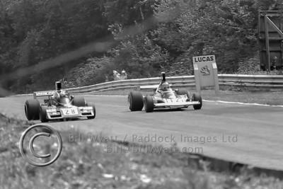 Watson & Lauda