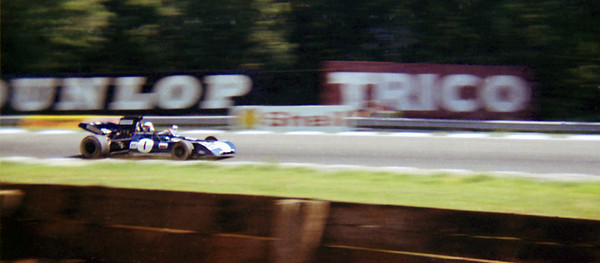 British GP 1972