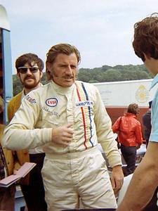 Graham Hill 1971