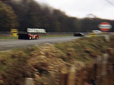 312P chasing 917  BOAC1000 1971