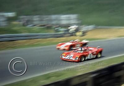 Ronnie Peterson 312 PB