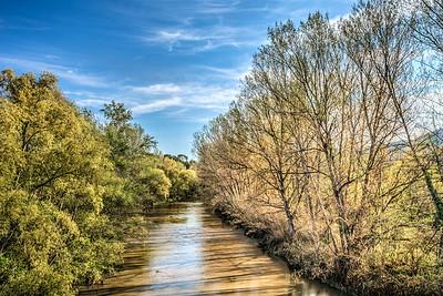 Llobregat River (Catalonia)