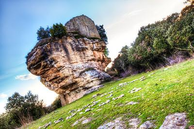Castell de la Popa (Stern Castle)