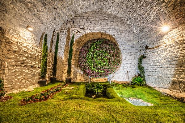 The Cathedral Basement (Girona, Catalonia)