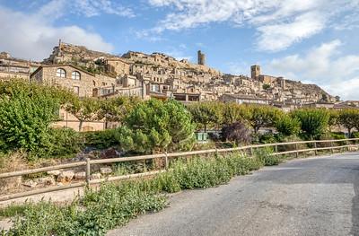 Guimerà Medieval Town (Lleida, Catalunya)
