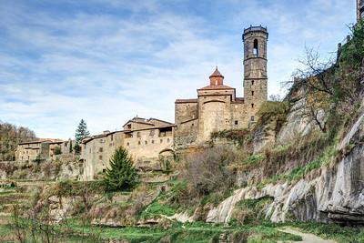 Rupit i Pruit (Catalonia)