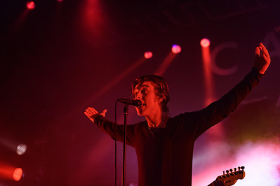 Catfish and the Bottlemen @ O2 Guildhall Southampton 12/11/15