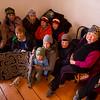 Ak-Shyrak participants of Snow Leopard Enterprises.