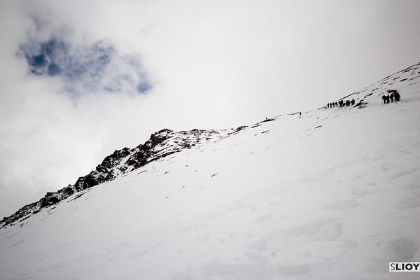 trekking kyrgyzstan