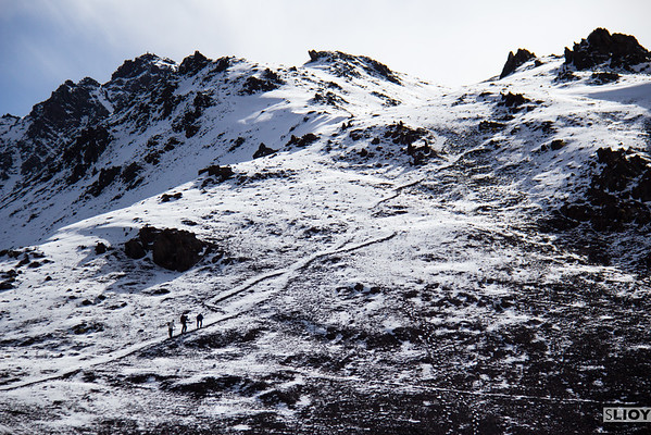 Kyrgyzstan Climbing Festival: The Alpinada in Ala-Archa