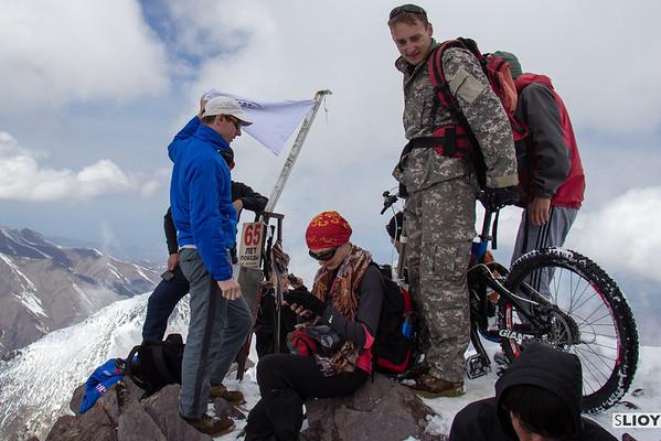 kyrgyzstan alpinada festival in ala-archa