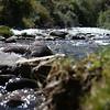 river in shamsi canyon