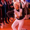 'Kara Jorgo' traditional dance Jyrgalan Kyrgyzstan