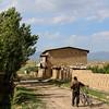 Sarazm village near Penjikent