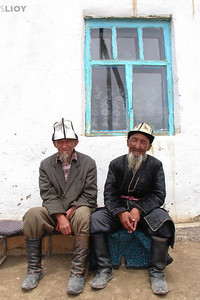 kyrgyz in the wakhan film